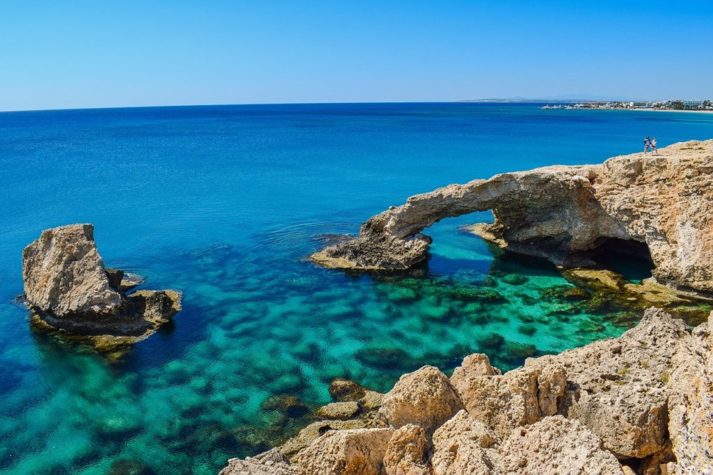 Zypern-Ayia Napa-Dimitris Vetsikas-Pixabay